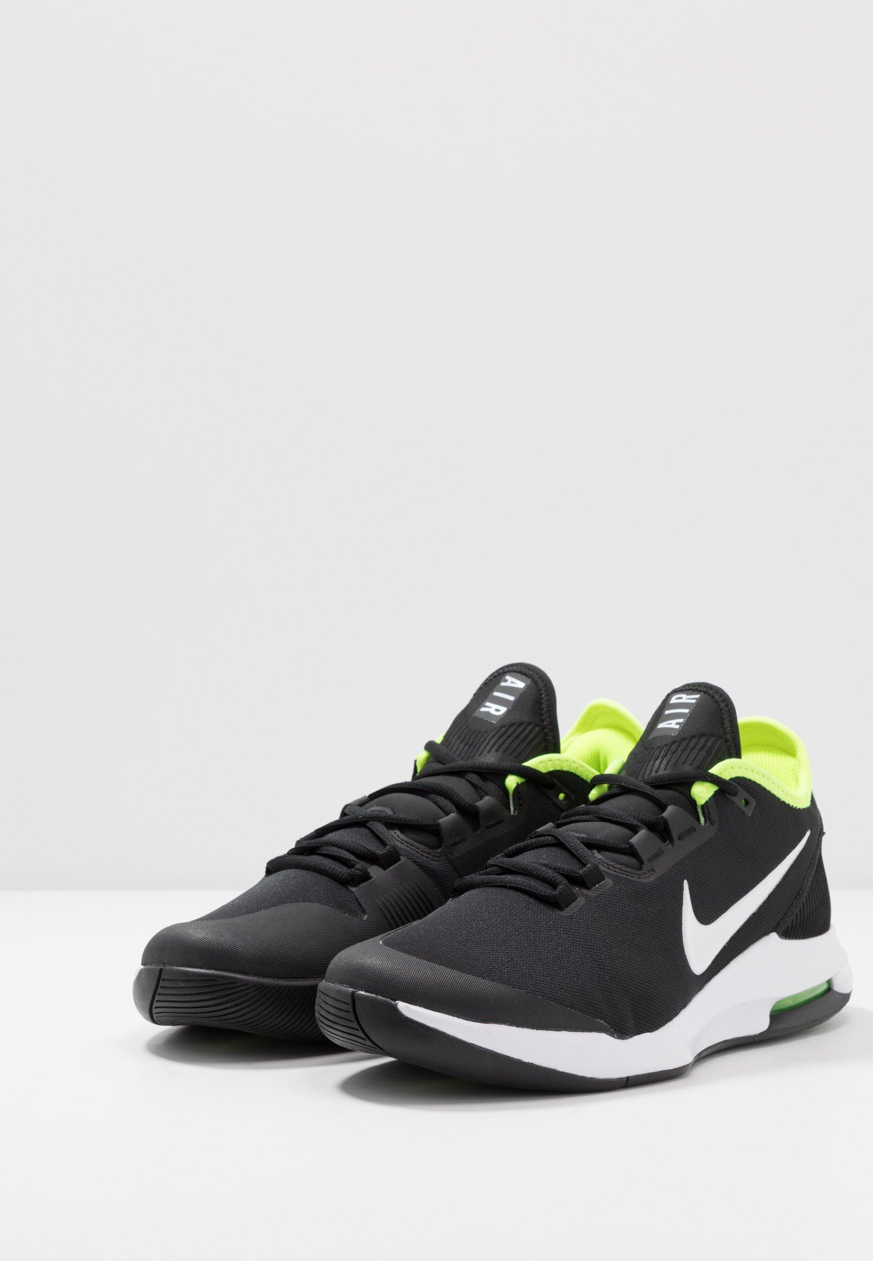 Nike Performance NIKECOURT AIR MAX WILDCARD - Chaussures de tennis ...
