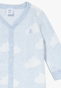 GAP - ICON  - Pyjama - blue heather - 3