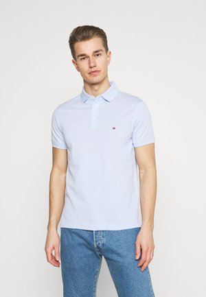 Polo shirt - sweet blue