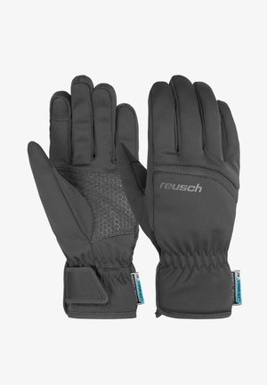 RUSSEL TOUCH-TEC™ - Gloves - black