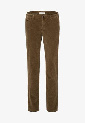 STYLE FABIO IN - Chino - nut