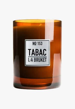 CANDLE 260G - Scented candle - no.153 tabac
