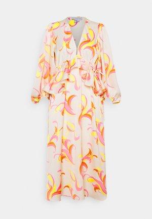 SUMMER SWIRL PETITE - Maxi dress - multi