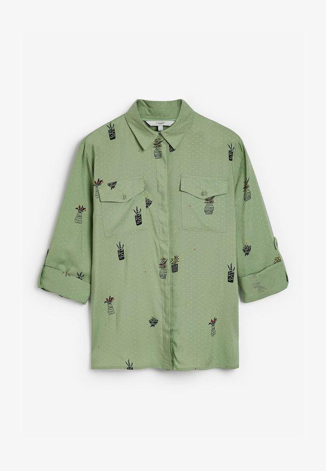 UTILITY  - Košile - green