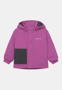 Didriksons - LOVIS UNISEX - Winter jacket - radiant purple - 0