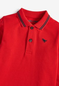 Next - Blush - Polo shirt - bordeaux - 2