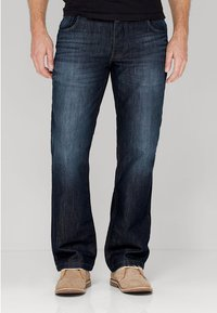 Next - Relaxed fit jeans - blue - 0
