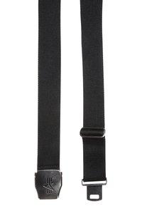 Alpha Industries - Belt - black - 3