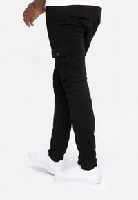 Threadbare - Cargo trousers - black - 2