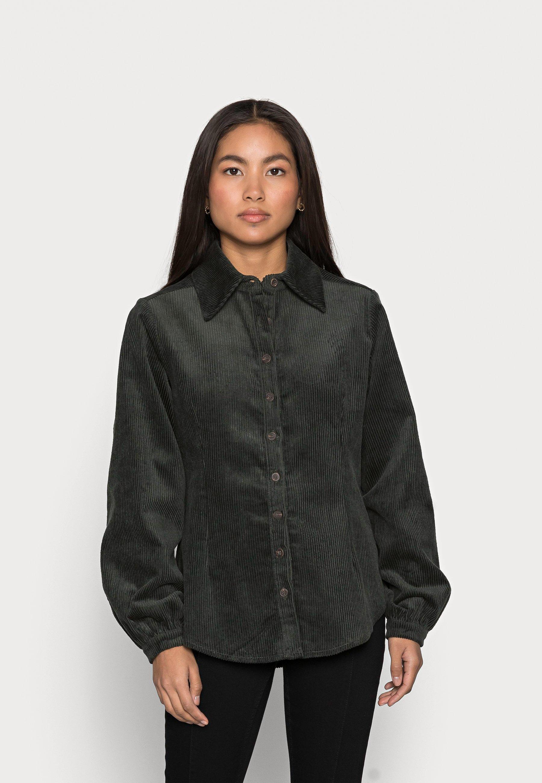 Women LADIES - Button-down blouse