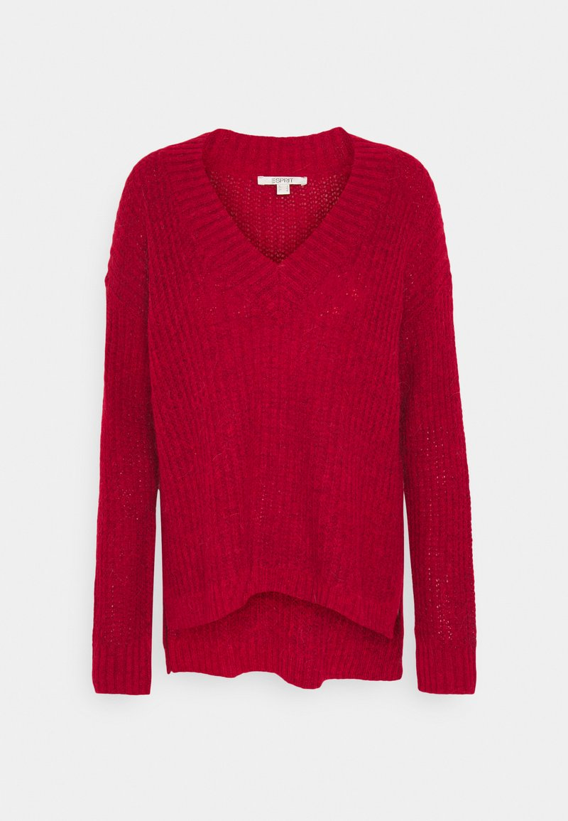 Esprit - Jumper - red
