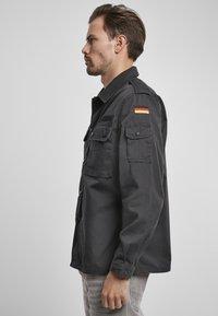 Brandit - Shirt - black - 3