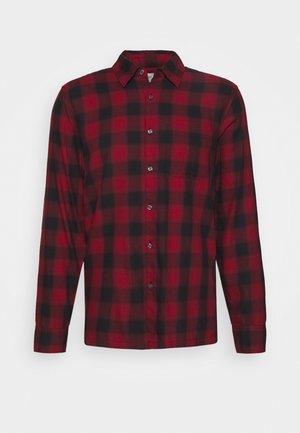 DRAPEY  - Skjorter - red ombre