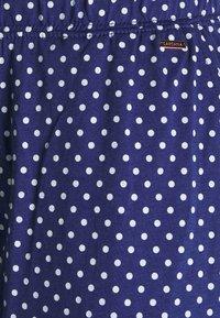 LASCANA - PANTS - Pyjama bottoms - blue - 2