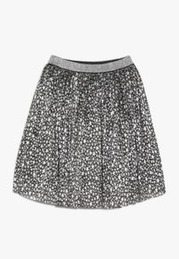 Cotton On - KELIS DRESS UP SKIRT - A-Linien-Rock - black