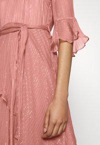 We are Kindred - ARABELLA DRESS - Suknia balowa - rose - 5