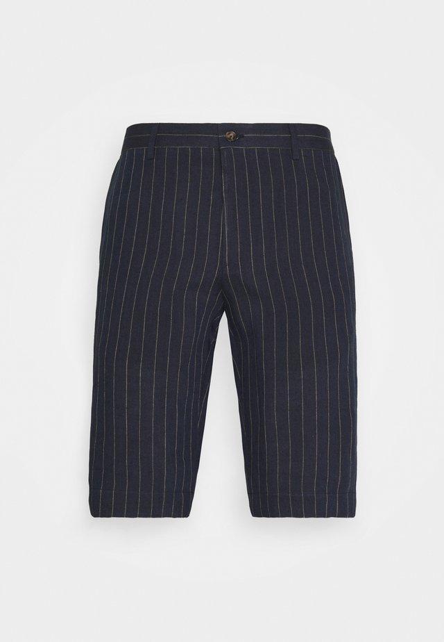 CRAIG - Shorts - dark blue