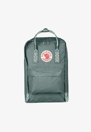 "KÅNKEN - 15"" laptop sleeve - Rucksack - frost green"