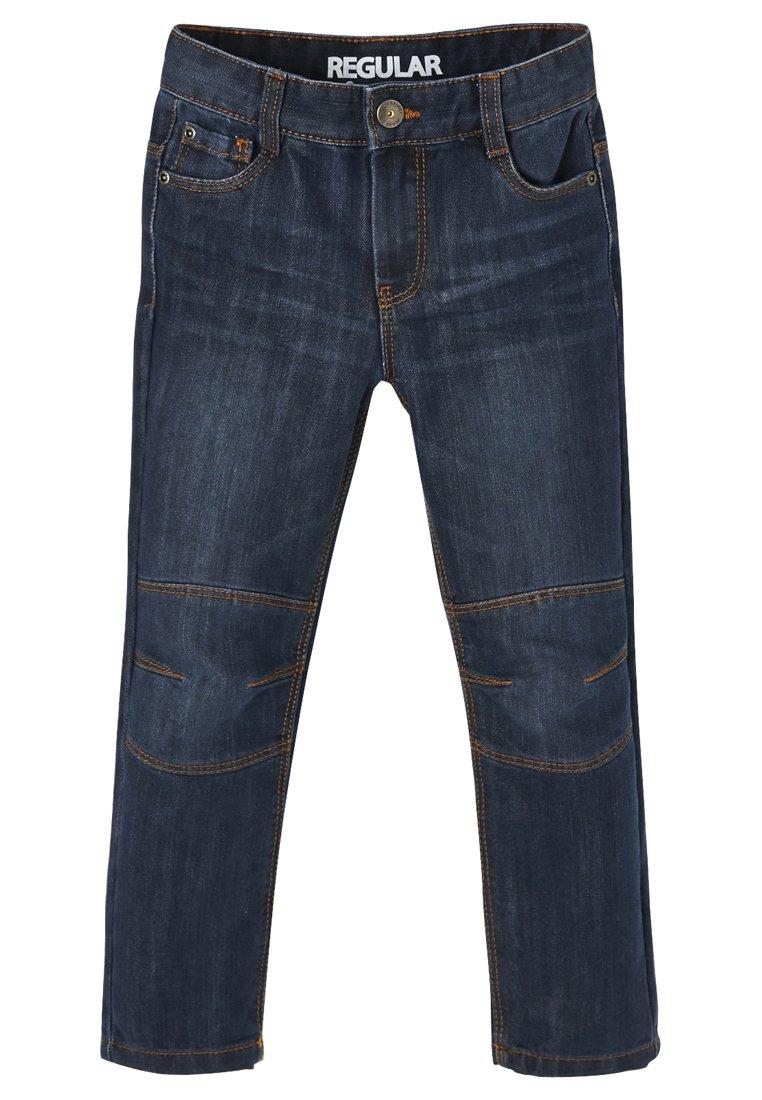 Kinder DIE UNVERWÜSTLICHE - Jeans Straight Leg