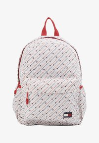 Tommy Hilfiger - CORE BACKPACK - Batoh - white - 1
