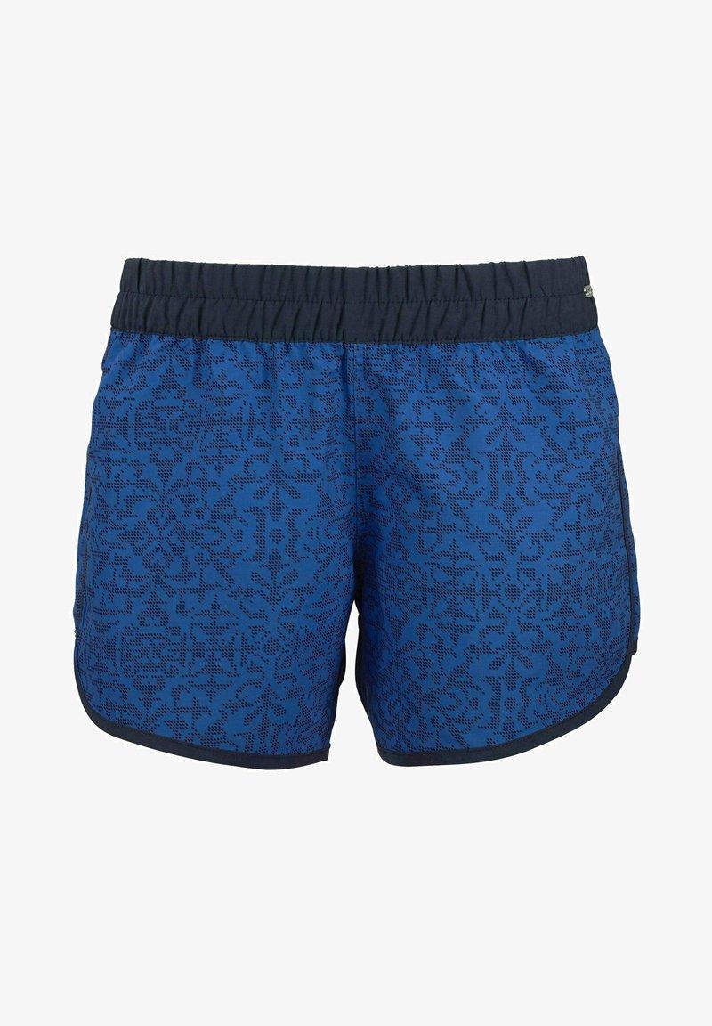 Venice Beach - TIME - Bikini bottoms - marineblau