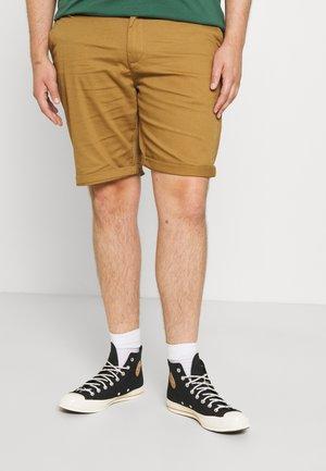CHARLIE - Shorts - gold