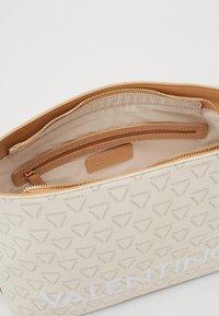 Valentino by Mario Valentino - LIUTO - Handbag - ecru/multi - 2