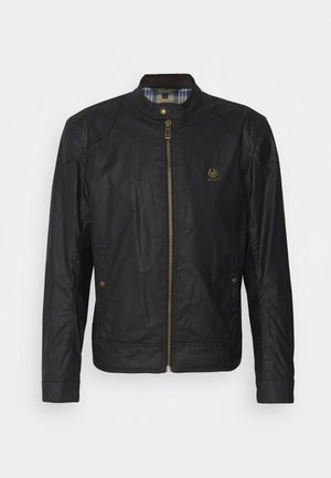 KELLAND JACKET - Summer jacket - black
