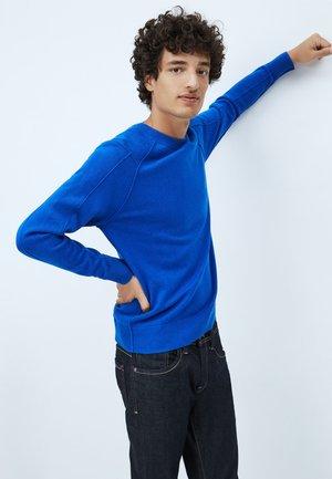 PHILIP - Trui - electric blu
