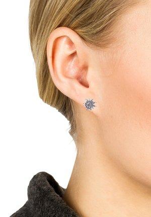 2ER SET  - Earrings - silver