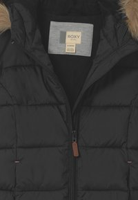 Roxy - ONLY LOVE - Snowboard jacket - anthracite - 2