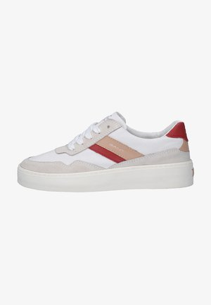 LAGALILLY - Trainers - off wht/blo. orange