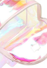 myMo KIDS - Rucksack - pink holo - 3