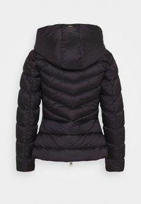 Liu Jo Jeans - IMBOT CORTO - Winter jacket - nero - 7