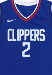 Nike Performance - NBA KAWHI LEONARD LA CLIPPERS  - Funkční triko - blue - 3
