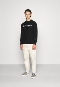 Champion Reverse Weave - CREWNECK  - Sweatshirt - nbk - 1