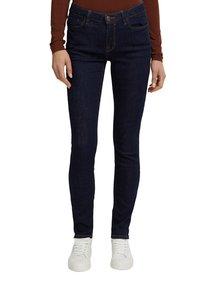 Esprit - FASHION  - Jeans Skinny Fit - blue rinse - 4