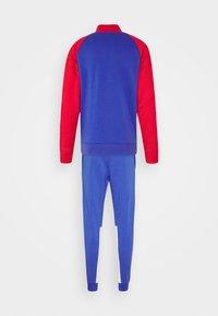 Nike Sportswear - SUIT SET - Tepláková souprava - astronomy blue/university red/white - 1