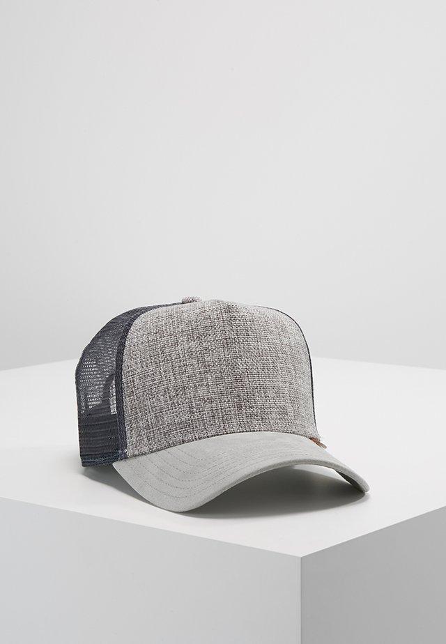 SUELIN - Casquette - grey