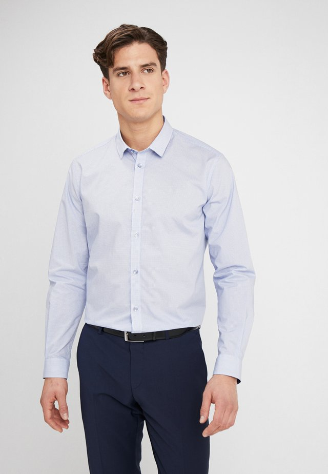 SLIM FIT - Koszula - light blue