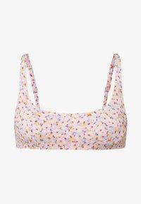 OYSHO - Bikini top - mauve - 5