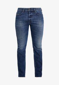 Diesel - BUSTER - Slim fit jeans - blue denim - 4