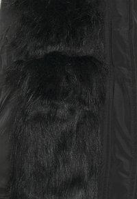 River Island - CHUBBY PUFFER - Winter jacket - black - 4