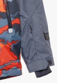 LEGO Wear - LWJOSHUA - Snowboard jacket - dark grey - 3