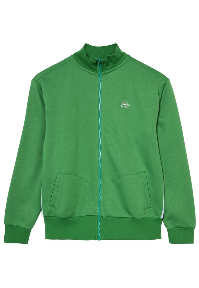 VIBE - Zip-up hoodie - amazon green