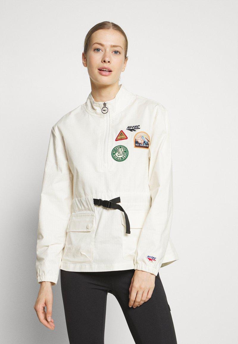 Hi-Tec - ROBYN - Outdoor jacket - soya