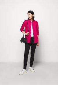 Polo Ralph Lauren - PIECE DYE - Button-down blouse - sport pink - 1