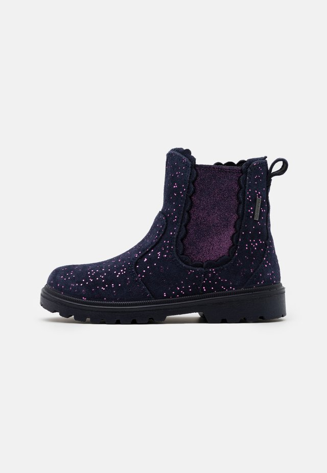 SPIRIT - Classic ankle boots - blau