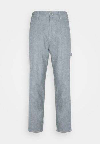 CARPENTER UNISEX - Jeans relaxed fit - rinse