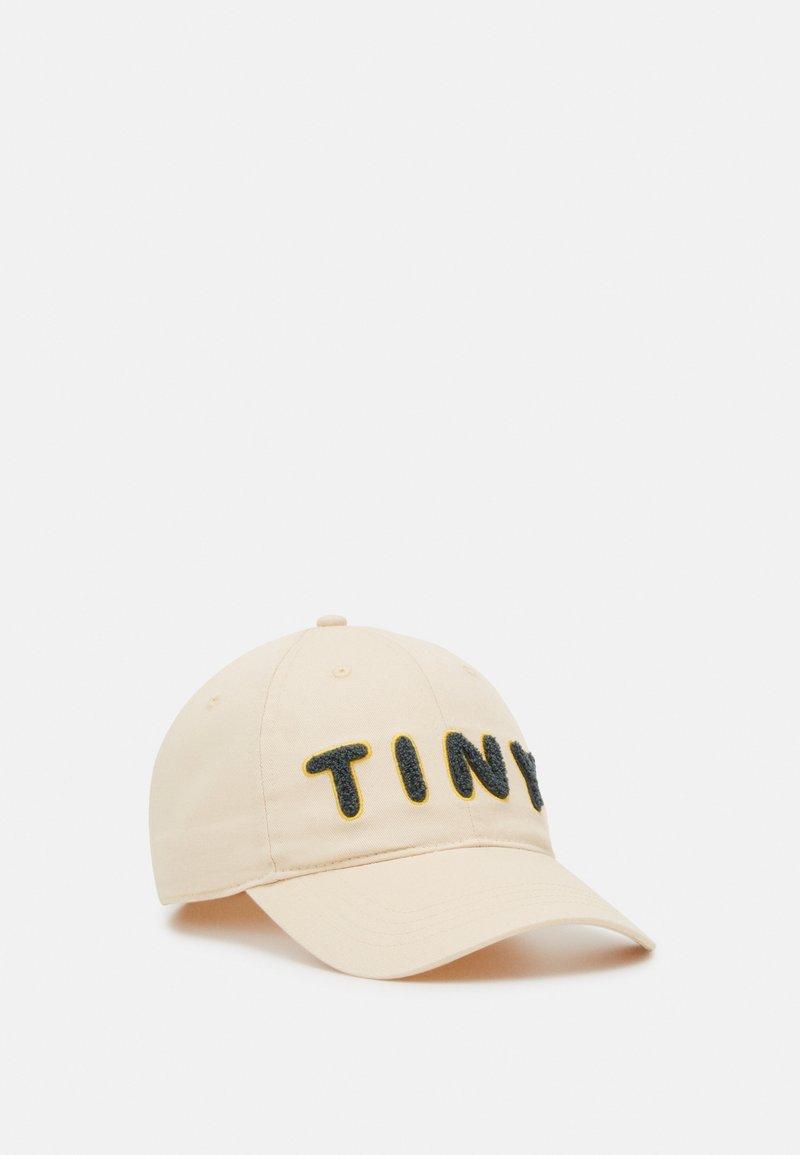 TINYCOTTONS - SOLID - Cappellino - cream